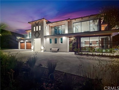 32012 Cape Point Drive, Rancho Palos Verdes, CA 90275 - MLS#: OC18190316