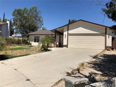 2488 Cheryle Court, San Bernardino, CA 92407 - MLS#: OC18190658