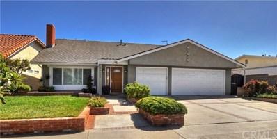 20422 Mooncrest Circle, Huntington Beach, CA 92646 - MLS#: OC18190686