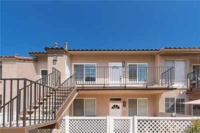 11 Roble UNIT 38, Rancho Santa Margarita, CA 92688 - MLS#: OC18190759