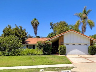 24721 Mosquero Lane, Mission Viejo, CA 92691 - MLS#: OC18190793