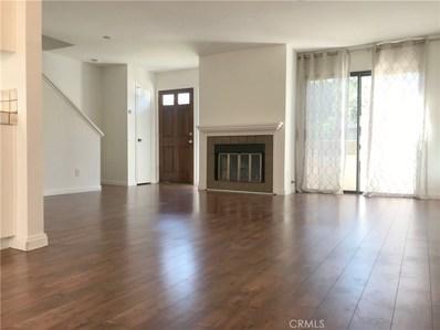 105 Harbor Woods Place UNIT 105, Newport Beach, CA 92660 - MLS#: OC18190813
