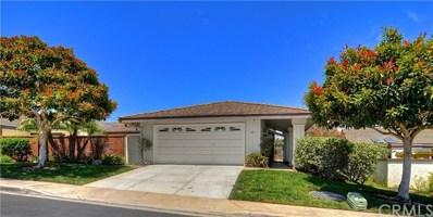 27 Beachcomber Drive, Corona del Mar, CA 92625 - MLS#: OC18190840