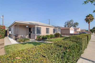 3224 Easy Avenue, Long Beach, CA 90810 - MLS#: OC18190878