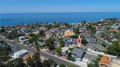 210 W Avenida De Los Lobos Marinos, San Clemente, CA 92672 - MLS#: OC18191001