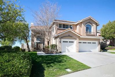 21661 Hummingbird Street, Rancho Santa Margarita, CA 92679 - MLS#: OC18191128