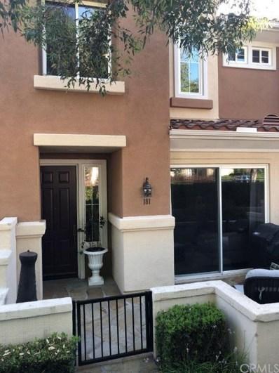 181 Via Vicini, Rancho Santa Margarita, CA 92688 - MLS#: OC18191210