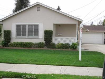 722 W Palmyra Avenue, Orange, CA 92868 - MLS#: OC18191242