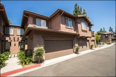 25 Iron Bark, Aliso Viejo, CA 92656 - MLS#: OC18191291