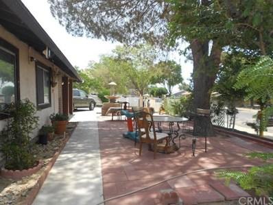16235 Chuka Avenue, Palmdale, CA 93591 - MLS#: OC18191355