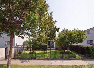 1142 W Brook Street UNIT A, B & C, Santa Ana, CA 92703 - MLS#: OC18191371