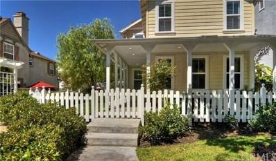 24 Rylstone Place, Ladera Ranch, CA 92694 - MLS#: OC18191477
