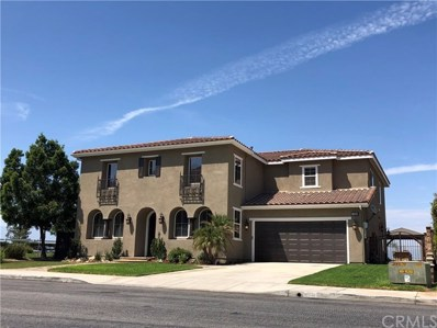 17036 Crestpeak Court, Riverside, CA 92503 - MLS#: OC18191756