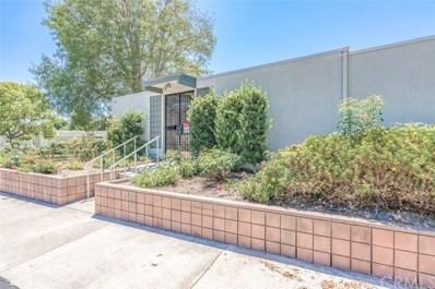 434 Avenida Sevilla UNIT D, Laguna Woods, CA 92637 - MLS#: OC18191940