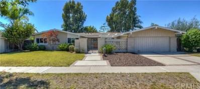 1615 Anita Lane, Newport Beach, CA 92660 - MLS#: OC18191949