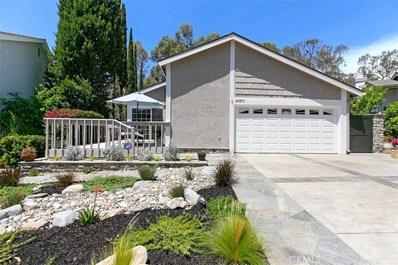 23871 Sycamore Drive, Mission Viejo, CA 92691 - MLS#: OC18192018