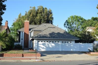 5101 Bordeaux Avenue, Irvine, CA 92604 - MLS#: OC18192024