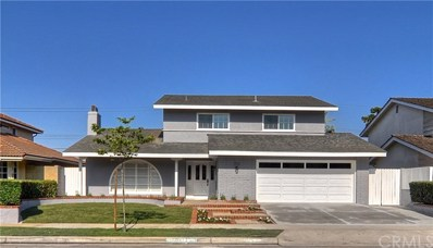 21672 Kaneohe Lane, Huntington Beach, CA 92646 - MLS#: OC18192078