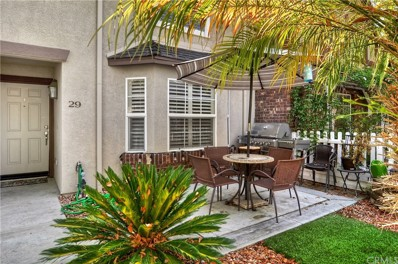 29 Three Vines Court, Ladera Ranch, CA 92694 - MLS#: OC18192189