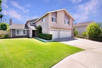 1644 San Juan Drive, Brea, CA 92821 - MLS#: OC18192217