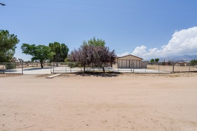 9582 Buttemere Road, Phelan, CA 92371 - MLS#: OC18192228