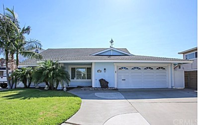 20542 Tobermory Circle, Huntington Beach, CA 92646 - MLS#: OC18192249