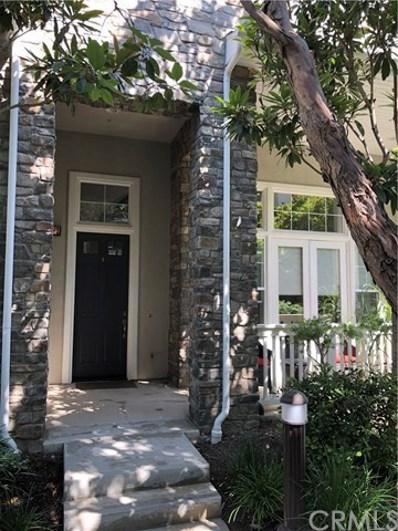 6262 Seabourne Drive UNIT 52, Huntington Beach, CA 92648 - MLS#: OC18192294