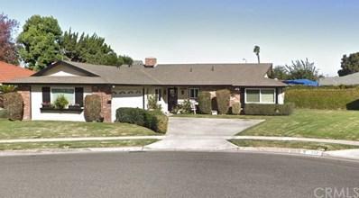 9213 El Tango Circle, Fountain Valley, CA 92708 - MLS#: OC18192323