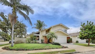 14652 Westfall Road, Tustin, CA 92780 - MLS#: OC18192392