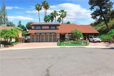 27041 Pinjara Circle, Mission Viejo, CA 92691 - MLS#: OC18192411