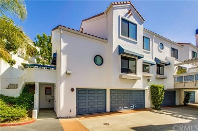 19432 Pompano Lane UNIT 101, Huntington Beach, CA 92648 - MLS#: OC18192517