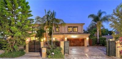 26402 Chaparral Place, Laguna Hills, CA 92653 - MLS#: OC18192556