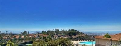 31482 Isle Vista, Laguna Niguel, CA 92677 - MLS#: OC18192573