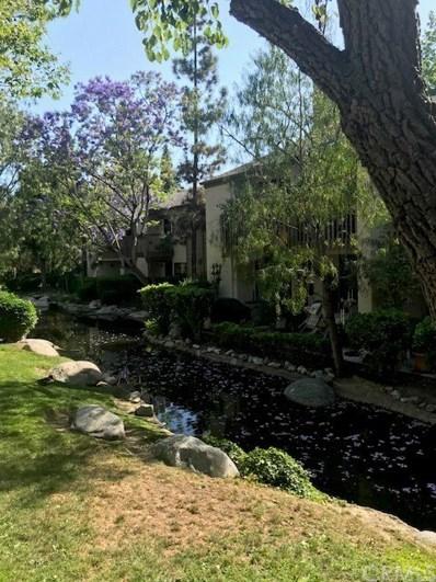 26701 Quail Creek UNIT 26, Laguna Hills, CA 92656 - MLS#: OC18192607