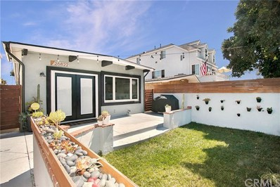 26822 Calle Juanita, Dana Point, CA 92624 - MLS#: OC18192732