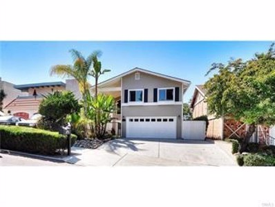 33761 Diana Drive, Dana Point, CA 92629 - MLS#: OC18192745