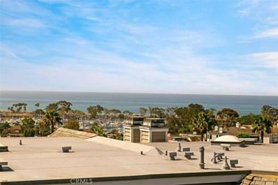 34300 Lantern Bay Drive UNIT 74, Dana Point, CA 92629 - MLS#: OC18192843