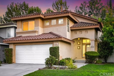 8342 E Quiet Canyon Court, Anaheim Hills, CA 92808 - MLS#: OC18192860
