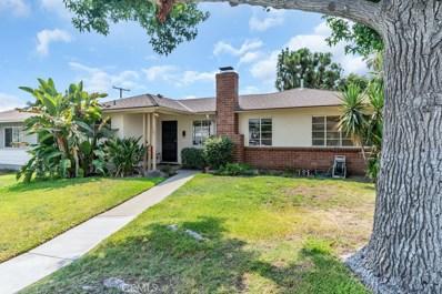 1197 Claremont Place, Pomona, CA 91767 - MLS#: OC18192921