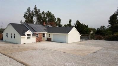 6051 Summit Lane, Rancho Cucamonga, CA 91739 - MLS#: OC18193012