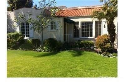 341 S Clark Drive, Beverly Hills, CA 90211 - MLS#: OC18193022