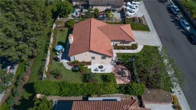 2853 Campo Raso, San Clemente, CA 92673 - MLS#: OC18193053