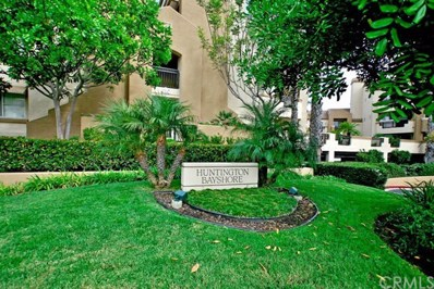 310 Lake Street UNIT 212, Huntington Beach, CA 92648 - MLS#: OC18193104