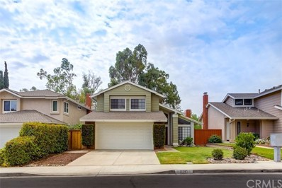 21385 Sleepy Glen Lane, Rancho Santa Margarita, CA 92679 - MLS#: OC18193111