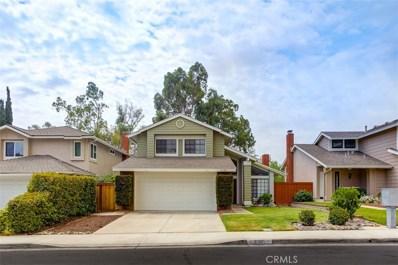 21385 Sleepy Glen Lane, Rancho Santa Margarita, CA 92679 - MLS#: OC18193111