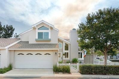 18 Summerfield UNIT 10, Irvine, CA 92614 - MLS#: OC18193112