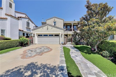 8 Cousteau Lane, Ladera Ranch, CA 92694 - MLS#: OC18193164