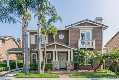 5252 Chadwick Drive, Huntington Beach, CA 92649 - MLS#: OC18193178