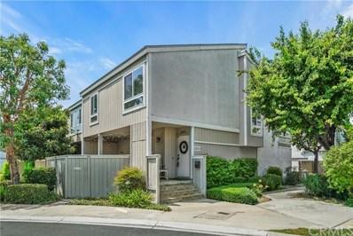 2650 W Segerstrom Avenue UNIT D, Santa Ana, CA 92704 - MLS#: OC18193296