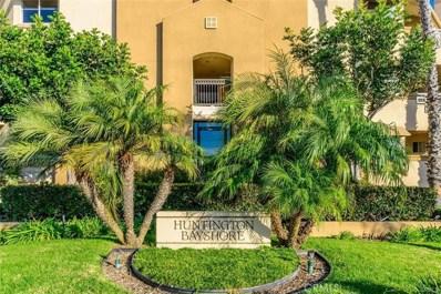 400 Lake Street UNIT 110, Huntington Beach, CA 92648 - MLS#: OC18193403